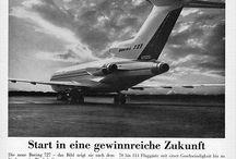 Vintage Aviation Ads