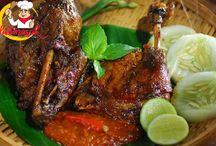 Resep Ayam Bakar Ala Restaurant, Club Masak