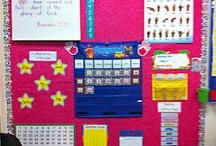 Classroom Set-Up/Design / by Carol Wright