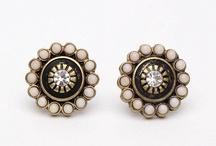 Jewelry is a Woman's Best Friend / by Sarah Adams