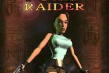 Tomb Raider (My first Video game)