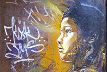 Street Art Around the World / Street Art from around the world!