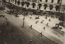 Russia 20th century