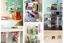 Home sweet home / by Esther Van der Loos