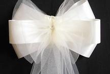 Wedding dekor / Bryllupstema :