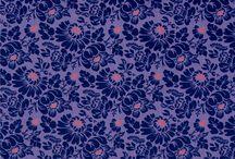 fabric {purple} / by kiki _k