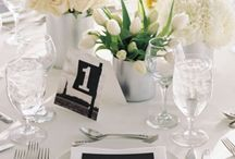 Natural Born Thriller Wedding Inspiration / by CHROMATICgallerie