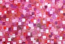 "Exhibition ""ELIZABETH CHRISTOPHER"" / ""I create passageways to self-exploration --- passageways to shadow, passageways to light, passageways to what the 'self' is yearning to share"" ELIZABETH CHRISTOPHER"