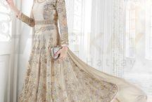 Anarkali Suits /  latest Designer Anarkali Suits Available At @ www.hatkay.com