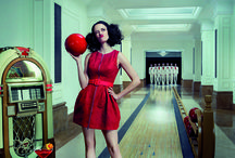 Campari Calendar 2015 Eva Green / Corinthia Hotel Budapest a part of the Campari 2015 campaign  The 2015 Campari calendar has been completed. Its star is Eva Green and Corinthia Hotel Budapest provided a backdrop to a considerable number of the venues. This versatile actress, who shot to world fame in Bertolucci's film The Dreamers (2003), since when she has appeared in several other movies including Casino Royale and Sin City, is the perfect choice as the face of the campaign.