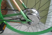 Project Zeus+ / Chronicle of All-In-One eBike motor test code-named Project Zeus+.