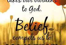 God, Scriptures, and Encouragement / by Lynne Colley