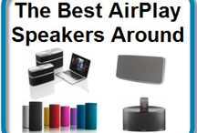 The Best AirPlay Speakers / The best AirPlay speakers out there