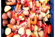 Healthier recipes / by Cindy Gatlin