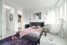 Modernization of the home type cube / Minimalistyczno-modernistyczna modernizacja domu typu kostka.