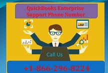 Get Technical Support For Your QuickBooks Enterprise Solution / QuickBooks has it's different-different variants as per the business type. QuickBooks Enterprise is the complete featured program designed for large business companies. QuickBooks Enterprise Technical Support comes with the complete customer satisfactory facility by Axpert Advisor