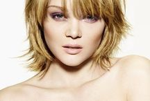 Cute hair cuts / by Joy Justice