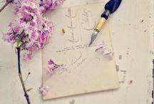 Vintage Love Letter