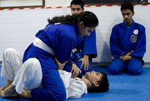 BJJ India - Kids Training / Brazilian Jiu Jitsu training classes for Kids at BJJ India. Developing Character, Courage and Confidence in Kids through BJJ. Teaching them how to be bully proof and defend themselves without being offensive. The Gentle Art works on the principles of Fulcrum and Leverage controlling and defeating a bigger, stronger and faster attacker. Enroll your kids now for a free trial session at BJJ India, New Delhi. For more information visit our official website - www.bjjindia.in