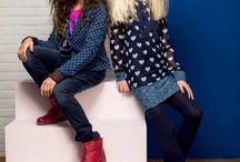 winterkleding meisjes 2015