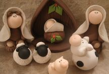 Nativity Sets & Scenes / Please post nativity sets, Christmas plays with nativity scenes or anything nativity related! Email pinterest@teresatomeo.com to join this group board.