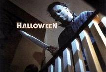 Michael Meyers-Halloween / by Brandon Daynes