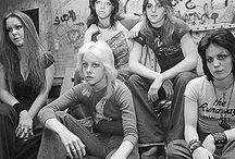 Rock n Roll / by Jennifer Thompson