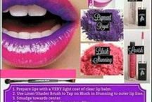 Tutti Frutti Beauty! / All things Younique <3