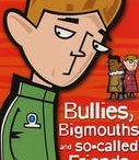 Books about bullying