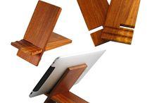 Décor em madeira