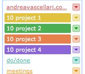 Easy project management