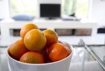 We LOVE Orange / by IdeeSuMisura marketing2.0