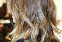 Hair ideas / Options