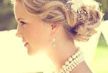 Wedding stylin'