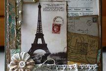 Viajes- Places I'd like to go