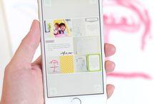craft app ideas