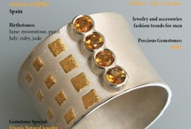Issue 3 / by Design Jewelry