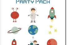 Science Parties