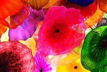 Inspiration / Color Inspiration
