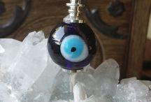 Wicca Pendulum