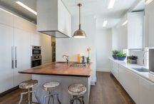 interior design / KITCHEN