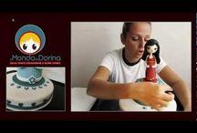 Video Tutorial - Cake Design