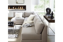 Home Decoration - Sectionals