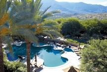 Resorts and spa