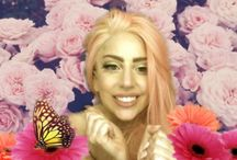Lady Gaga wallpapers / I post my Gaga wallpapers here.