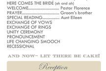 Wedding Planning / wedding, wedding planning, diy bride, bride,