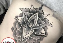 Tattoos - Tony Kennedy / Make sure you checkout Tony's incredible work!