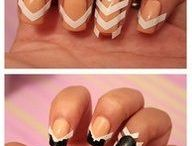 Nails❤ / Nailart Tutorials