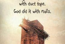 God's enduring Love!