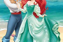 Disney / by Nikki Mioduszewski